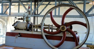 energy history