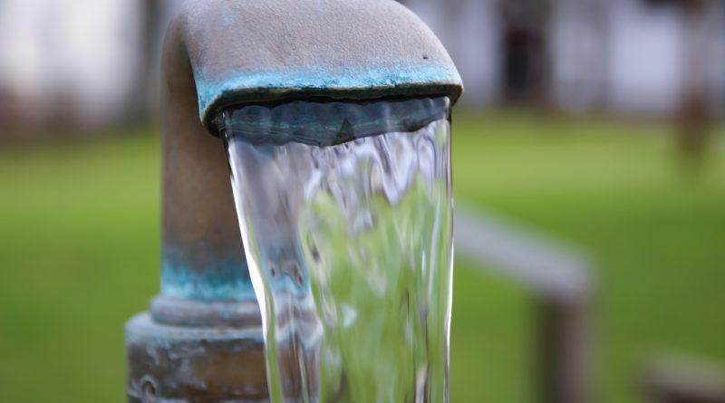 water magic properties