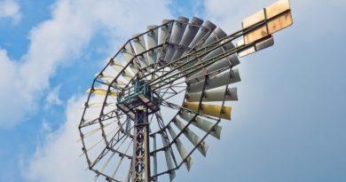 wind turbine concepts